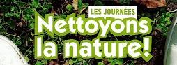 Muron Nettoyons la nature